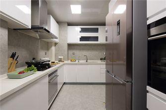 110平米三室两厅其他风格厨房设计图