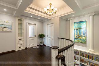 140平米别墅美式风格阁楼装修案例