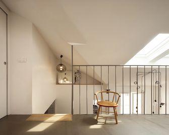 经济型140平米三室三厅法式风格阁楼欣赏图