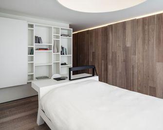 70平米一居室北欧风格卧室图片大全