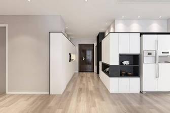 140平米四室两厅宜家风格厨房设计图