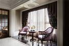 豪华型140平米四室两厅新古典风格阳光房图片