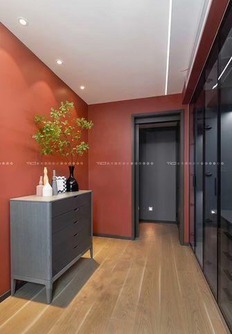 140平米三室一厅现代简约风格储藏室效果图