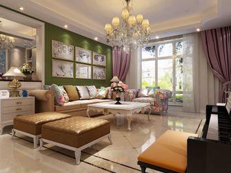 两房新古典风格装修案例