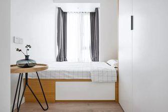 120平米三室一厅北欧风格阳光房图片大全