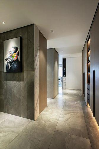 140平米复式现代简约风格走廊图