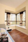 10-15万110平米三室两厅现代简约风格卧室图片