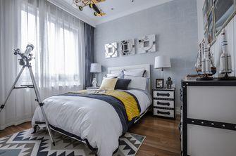 140平米四室一厅法式风格卧室效果图