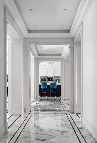 140平米四其他风格走廊效果图