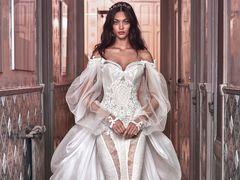 RoseQueen 婚纱礼服