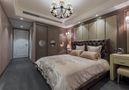 140平米四室三厅新古典风格卧室装修案例