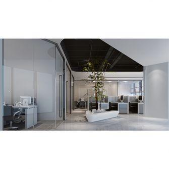 140平米现代简约风格健身室效果图