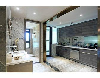 100平米三室两厅宜家风格厨房效果图