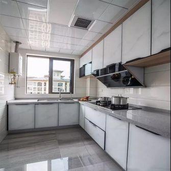 120平米三宜家风格厨房设计图