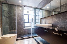140平米四室兩廳中式風格衛生間裝修圖片大全
