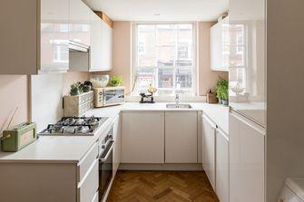 70平米新古典风格厨房图片大全