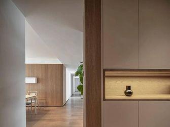 130平米四室两厅日式风格玄关装修效果图