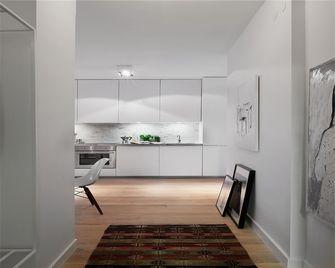 70平米一室五厅现代简约风格卫生间效果图