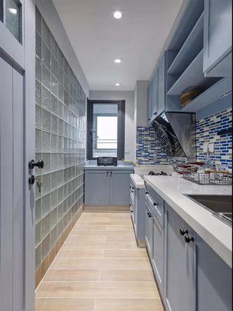 70平米三北欧风格厨房装修图片大全