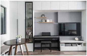 50平米小户型其他风格客厅设计图