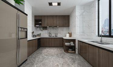 90平米三其他风格厨房效果图