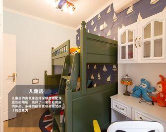 90平米地中海风格儿童房欣赏图