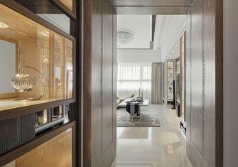 80平米一居室新古典风格玄关装修图片大全