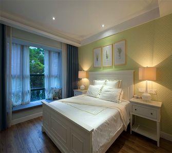 140平米四宜家风格卧室装修效果图