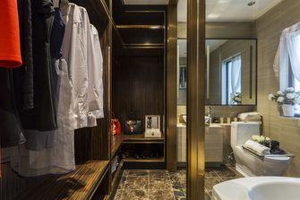 110平米三室两厅欧式风格卫生间图片大全