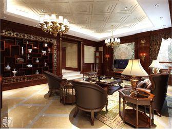 豪华型140平米别墅宜家风格健身室欣赏图