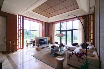 四房东南亚风格装修效果图