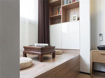 130平米四室一厅日式风格其他区域设计图