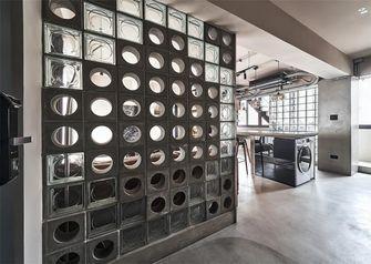 130平米三室一厅其他风格玄关装修案例