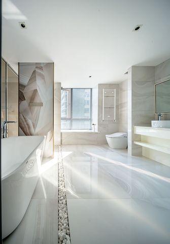 140平米四室三厅中式风格卫生间设计图