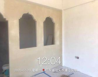 null风格走廊装修效果图