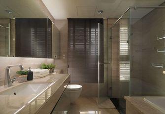 140平米四美式风格卫生间装修图片大全