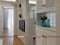140平米复式宜家风格储藏室图片