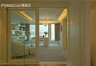 140平米四室三厅其他风格书房设计图