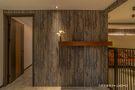140平米复式现代简约风格走廊装修案例