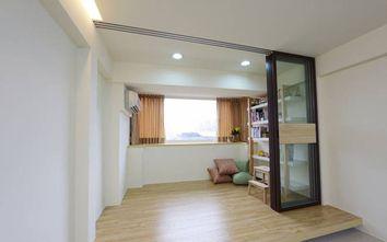5-10万90平米三室两厅日式风格储藏室装修图片大全