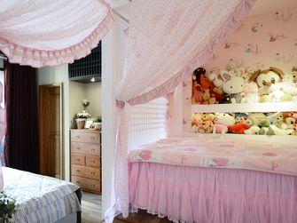 经济型120平米东南亚风格儿童房欣赏图