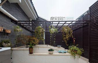 20万以上140平米复式新古典风格阳光房效果图