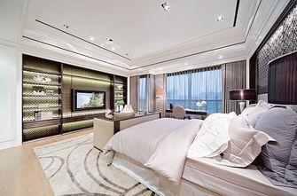 豪华型140平米四室六厅东南亚风格衣帽间欣赏图
