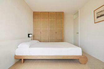 60平米一室两厅其他风格卧室效果图