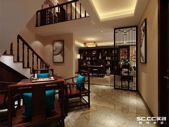 豪华型140平米复式中式风格楼梯效果图
