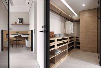 140平米四室两厅其他风格衣帽间图片