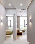 50平米宜家风格走廊欣赏图