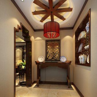 20万以上140平米别墅东南亚风格玄关装修案例