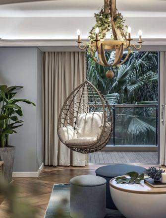 140平米四室两厅地中海风格其他区域装修案例