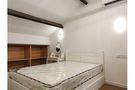 30平米以下超小户型美式风格卧室效果图